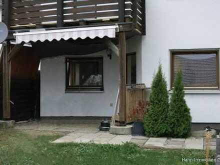 Eigene Wohnung zum kleinen Preis Zweizimmer - Whg EG in Mötzingen
