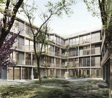 1,5-Zimmer Apartment zwischen Gärtnerplatz & Isar