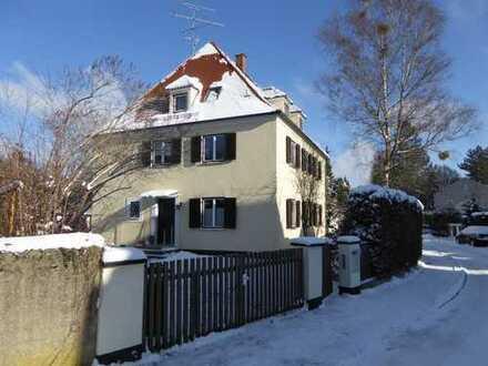 Wohnung in ruhiger Lage am Südpark