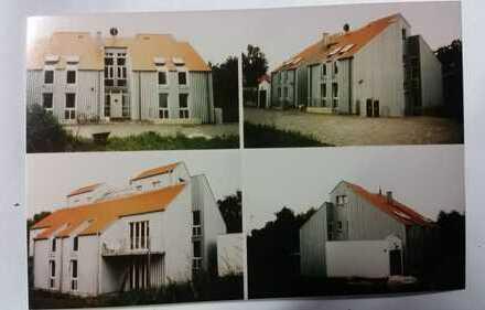 vier Zimmer Wohnung in Schondorf a. Ammersee