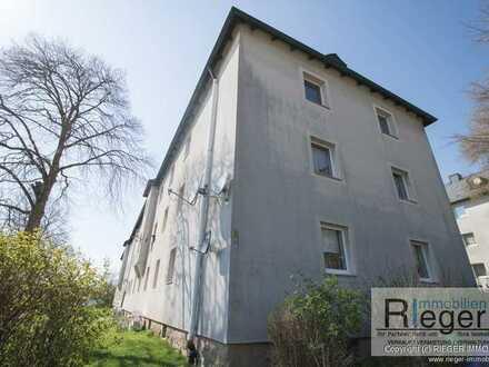 ***VERMIETUNG*** Schicke 2-Zimmer-Wohnung (WG GEEIGNET) in Hof zu vermieten!!!