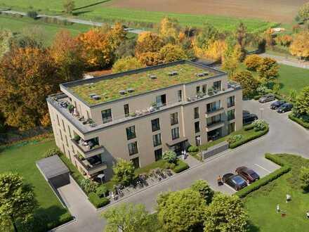 Schöne 4 Zimmer Wohnung im 2. Obergeschoss (Whg. 13)