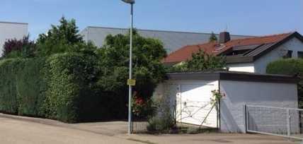 Einfamilienhaus - Grüne Oase mit viel Privatsphäre auch zur gewerblichen Nutzung geeignet