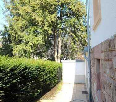 Schöne 3 ZKB mit EBK und Terrasse