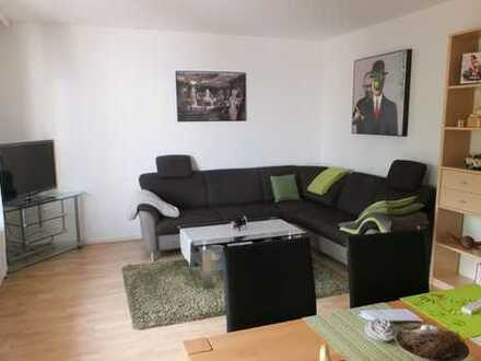 Sonnige drei Zimmer Wohnung in Vechta-Zentrum