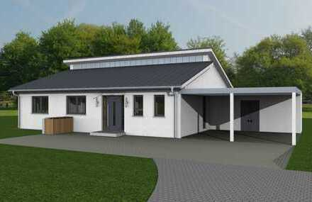 EXCLUSIVER BUNGALOW IN TOP LAGE OT