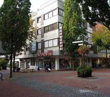 Gemütliche 3-Zimmer-Wohnung mit Aufzug mitten in der City