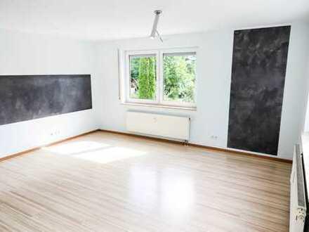 Hübsche 3-Zimmer-Wohnung mit Balkon und Einbauküche in Eschenbach