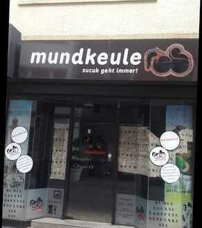 Ladenlokal in bester Innenstadtlage