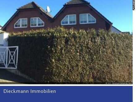 Schöne Doppelhaushäflte in BO-Süd mit separatem Appartement