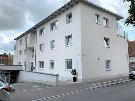 Penthouse-Wohnung mit traumhafter Dachterrasse zu verkaufen!