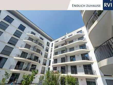 Neubau - La Maison Claire - im Europaviertel *direkt vom Vermieter*