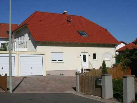 Gepflegte 3-Raum-Dachgeschosswohnung mit Balkon in Kindenheim