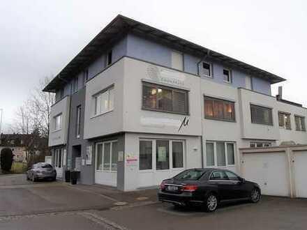 vermietetes Gewerbeobjekt in Lindau