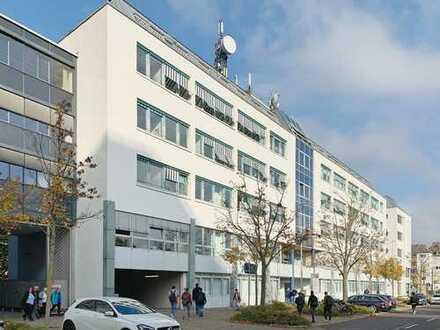 Moderne Büroflächen in der Südweststadt