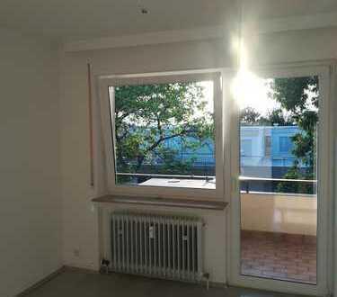 Erstbezug nach Sanierung mit Balkon: ansprechende 3-Zimmer-Wohnung in Baden-Baden