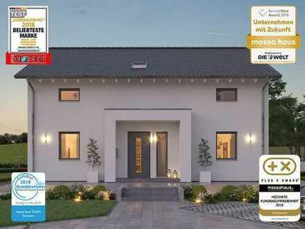 Bauen Sie Ihr Traumhaus mit dem Ausbauhaus-Marktführer