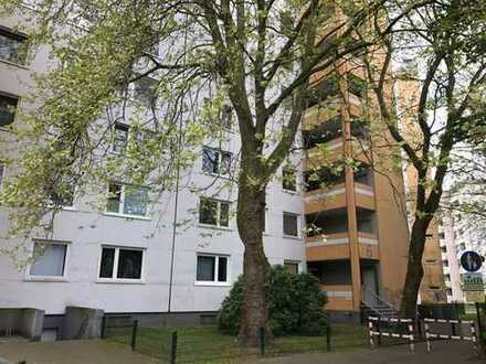 DU-Homberg | ETW im EG mit Balkon | 3 Z KDB | 77 qm