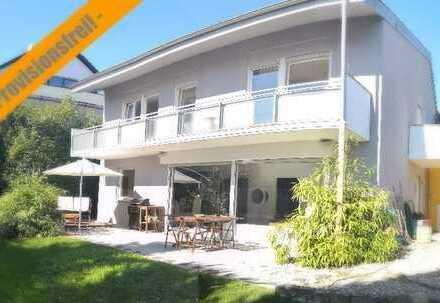 """Freistehendes Einfamilienhaus in Ober-Ramstadt """"Eiche"""""""