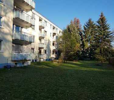 provisionsfreie sofort beziehbare 2 ZKB Balkon Wohnung in Neu-Isenburg Zeppelinheim