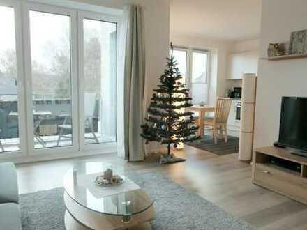Beverbäker Wiesen - großzügige 2 Zimmer mit Einbauküche und Balkon