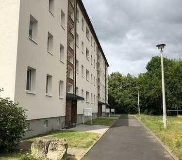Erstbezug nach Sanierung: 3-Raumwohnung in Mihla