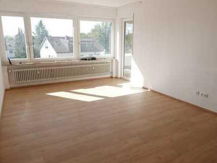 Neu renovierte 3 Zimmer Wohnung - kurzfristig zu beziehen!