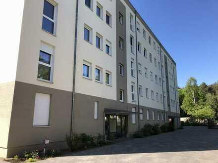 1-Zimmer-Wohnung * Aufzug * Balkon *