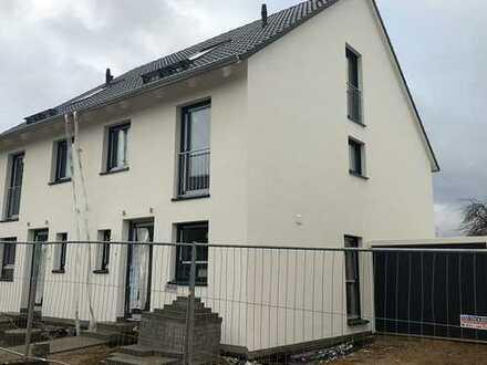 ERSTBEZUG! Moderne helle Doppelhaushalte, Ettlingen-Schöllbronn (Kreis Karlsruhe),
