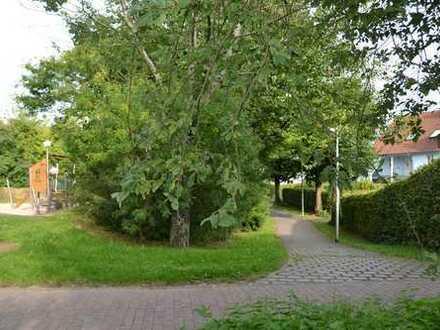 Schöne, barrierefreie 2 Zi. - Terrassenwohnung mit Garten in Friedrichsdorf, Nähe S-Bahn