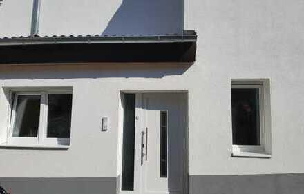 Schönes, helles Haus mit vier Zimmern in Darmstadt, Eberstadt