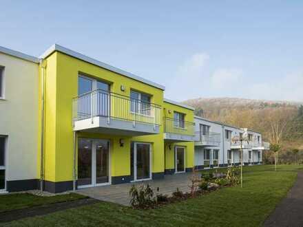 Ü60-Service-Wohnung in Offenbach-Hundheim