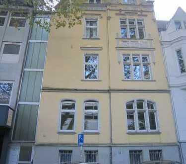 Tolle Wohnung mit Garten im Kreuzviertel!