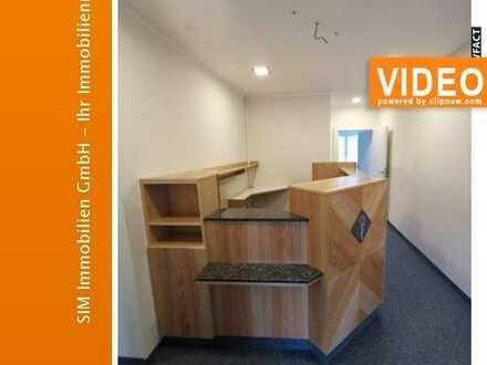 Ihre neuen Büro- und Praxisräume im Zentrum von Altenkirchen