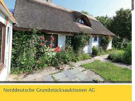 Wohnhaus in 18565 Insel Hiddensee OT Vitte, Süderende 138