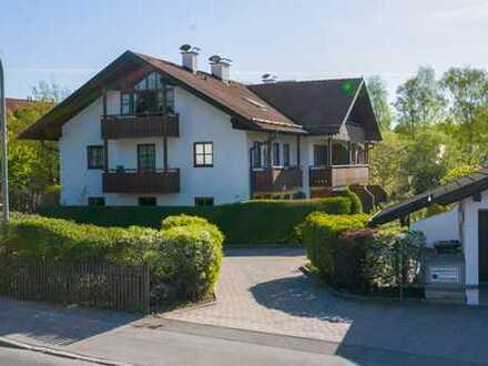 Appartement mit kleinem Garten Seeshaupter Straße in Penzberg