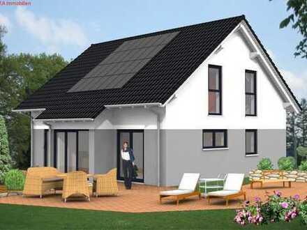 Satteldachhaus 130 in KFW 55, Mietkauf ab 988,-EUR mtl. ** JETZT BAUKINDERGELD UND ZUSCHÜSSE VOM STA