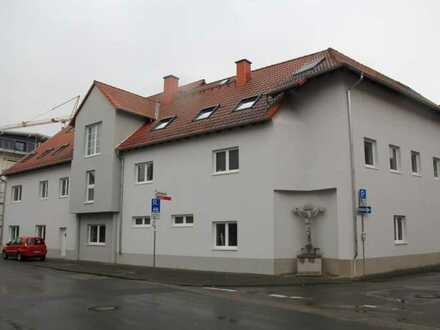 5 % Superrendite, vollvermietes kernsaniertes Mehrfamilienhaus in Bestlage