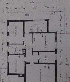 Gepflegte 4-Zimmer-Wohnung mit Balkon in Zweifamilienhaus in Seelze