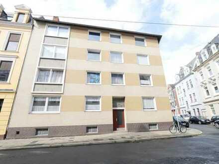 Gemütliche 3-Zimmer-Wohnung in Bremerhaven