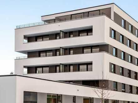 Moderne 2-Zimmer-Wohnung mit hochwertiger Ausstattung