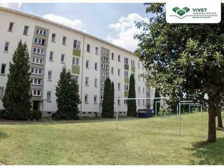 Neu sanierte 4 Raum Wohnung in Raßnitz