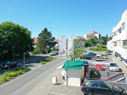 SCHWIND IMMOBILIEN - Kult-Disco zu vermieten in Seeheim-Jugenheim