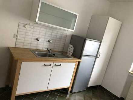Gepflegte 2,5-Zimmer-Wohnung mit Küche in Bochum-Weitmar Mark