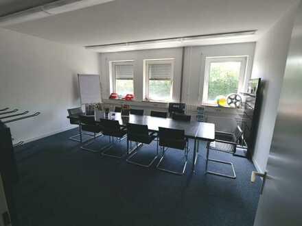 287 m² inkl. Küche - Ihr neuer Firmensitz - abgeschlossene Büroeinheit