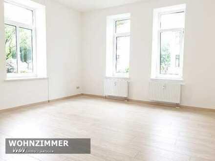 Tolle neu renovierte 2-Raum Wohnung in der Nordvorstadt