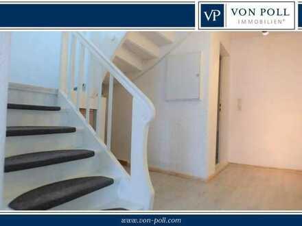 Großzügiges Einfamilienhaus mit Balkon in Harburg - ab sofort!