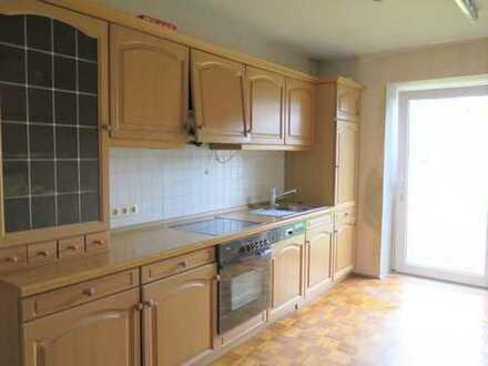 Neu renovierte 2-Zimmer-Wohnung in Bad Wörishofen-Ortsteil