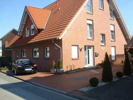 Doppelhaushälfte zentral gelegen in Velen-Ramsdorf