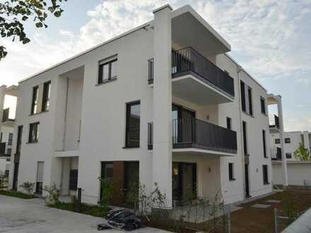 Gehobene 3-Zimmer-Wohnung mit EBK und Balkon